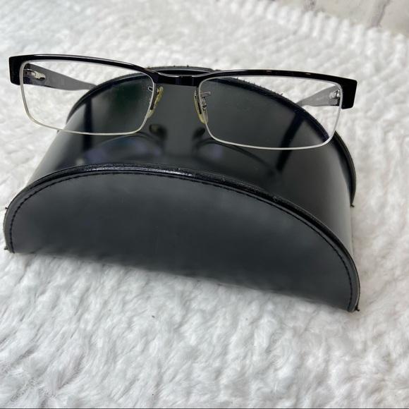 Rayban Rx eyeglass frames 53 17-140